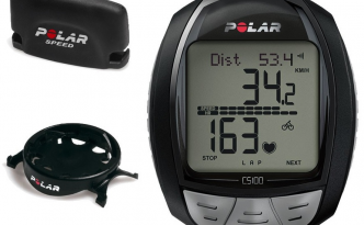 Polar CS100 Set